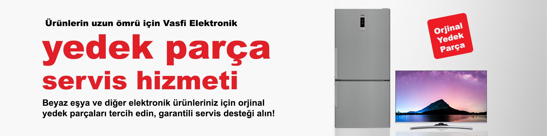   Vasfi Elektronik   0312 442 88 88   Ankara Yetkili Servis Merkezi  